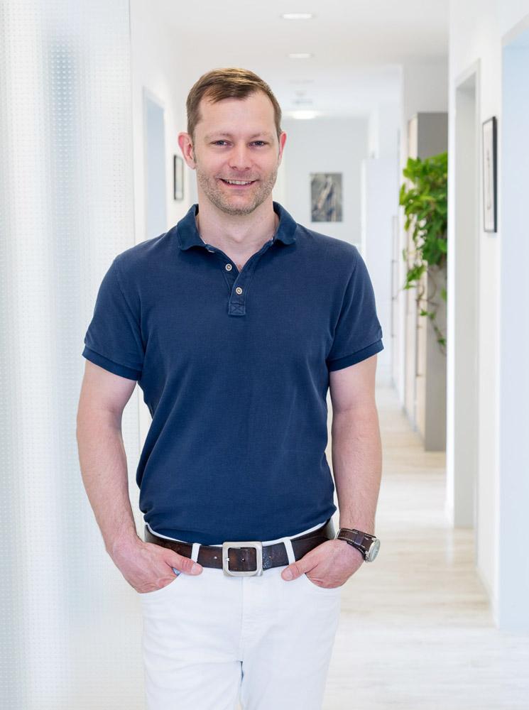Frauenarzt, Gynäkologe Dr. med. Stephan Born